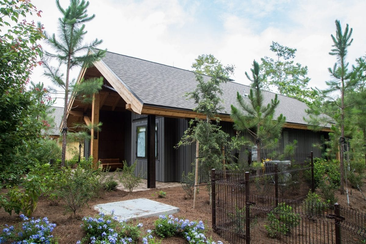 Cascade cabins in copper creek at disney s wilderness for Cabins at wilderness lodge