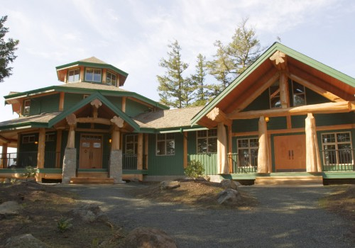 Cougar's Crag Bed & Breakfast