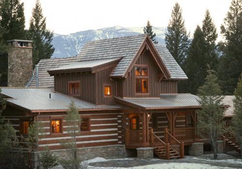 Eagle Ranch Cabins