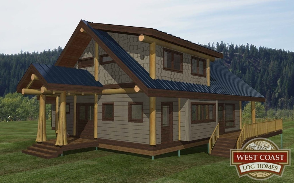 Gambier Island Project